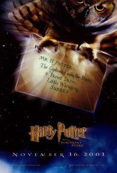 Harry Potter Posters bij AllPosters.nl