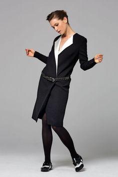 Платье - выкройка № 133 из журнала 11/2012 Burda – выкройки платьев на Burdastyle.ru