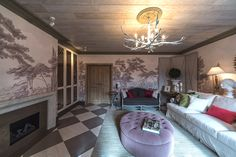Fun Projects, Country, Tv, Garden, Furniture, Home Decor, Chalets, Garten, Decoration Home