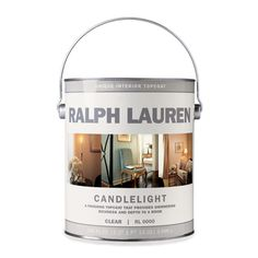 Lite Up Your Walls with Ralph Lauren's Candlelight Technique Ralph Lauren Paint, Topcoat, Paint Stain, Good Energy, Painted Floors, Room Paint, Paint Ideas, Decorating Your Home, Candle Jars
