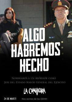 LOS PRINCIPIOS: Argentina: Milani y la cuestión militar a 38 años ...