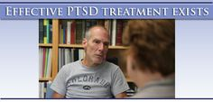 Effective PTSD Treatment Information from the VA