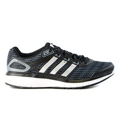 adidas Performance Men's Duramo 6 M Running Shoe, Core Black/Metallic Silver/Dark Onix, 9 D US | Amazon Promo Code