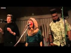 I have more love for bands/musicians that include conventional musical instruments in their music/performances. || ▶ Rudimental - Feel The Love ft. John Newman (Live in Session) - YouTube