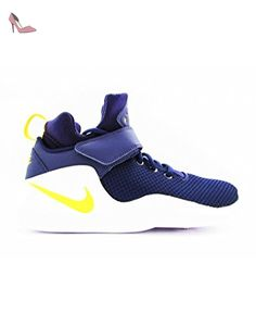 uk availability d5917 5a607 Nike , Chaussures de course pour homme bleu bleu - bleu - bleu, 43 EU