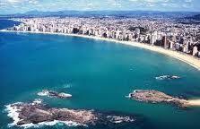 praias capixabas - praia da costa vv
