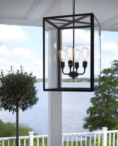 Ljung • Slettvoll Zara Home, Wind Chimes, Chic, Ceiling Lights, Lighting, Outdoor Decor, Home Decor, Red Roof, Fall Table