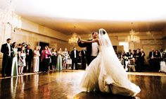 If you have been looking for bride and groom first dance songs, there are a lot for you to choose from. These 17 songs are some of the most popular ones out there.