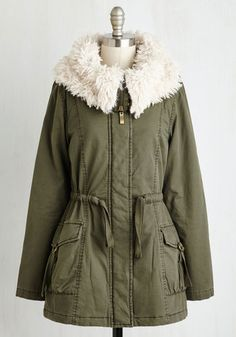 Whispering Smith Limited Concert in the Parka Coat