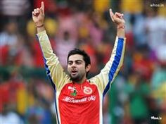 Virat Kohli Celebrates A Wicket ,Cricket Team,Popular Cricket Players,Cricketer Celebrity,All Cricket Player HD Wallpaper