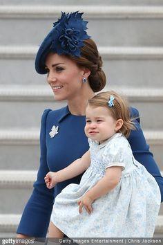 "Charlotte's Style on Twitter: ""Just look at those cheeks! #PrincessCharlotte #RoyalVisitCanada"