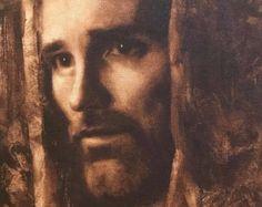 Jesus Christ Art Print True Disciples by Artist