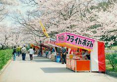 丸亀城 by *dapple dapple, via Flickr