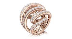 Bijoux créateurs, la rubrique Joaillerie, bijoux créateurs sur Vogue.fr | Vogue