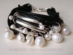 DIY: the bracelet for my mom