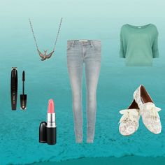 """Untitled #71"" by ting-a-ling on Polyvore"