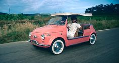 From Malibu to Saint Tropez - the best buggies for the beach | Classic Driver Magazine