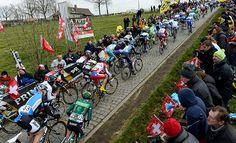 Tour de Flanders: confira start list; Murilo Fischer está confirmado
