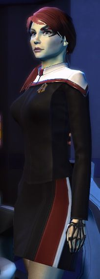 The Homepage for the 26th Fleet, a Star Trek Online role play fleet.