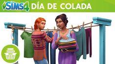 Todo sobre los Sims 4 día de Colada aquí!