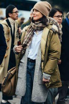 European Street Style, Italian Street Style, Nyc Street Style, Rihanna Street Style, Cool Street Fashion, Street Style Looks, Looks Style, Look Fashion, Daily Fashion