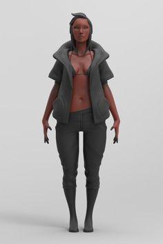 Cloth designs, Laura Peltomäki on ArtStation at https://www.artstation.com/artwork/cloth-designs