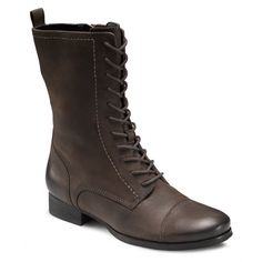 ECCO Lemoore Combat Boots, Shoes, Fashion, Moda, Zapatos, Shoes Outlet, Fashion Styles, Shoe, Footwear