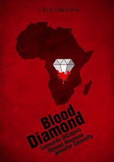 Blood Diamond by Emre Cerci
