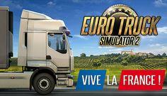 "SCS Software's blog: ""Vive la France !"" Available Now!"