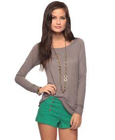 green shorts #shorts #summer #greenshorts