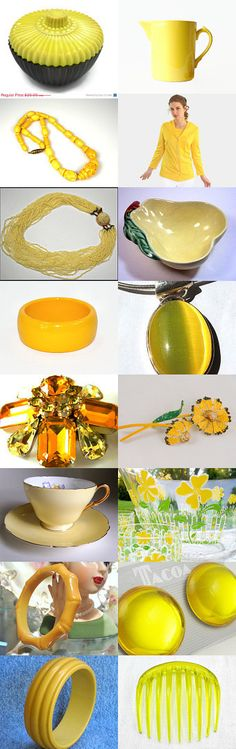 Let the Sunshine In by Cherie on Etsy--Pinned with TreasuryPin.com