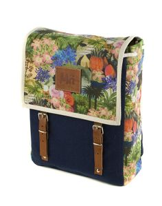 MöHeap Miranda Backpack Globby par Modernaked sur Etsy, $168.00