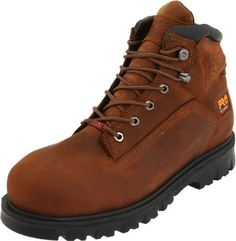 """Timberland PRO Men's Thermal Force 6"""" Thermal Safety Toe Work Boot Timberland. $164.99"""