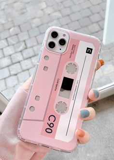 Magnetic Tape iPhone 11 Case is made of TPU, available for iPhone iPhone 7 Plus,iPhone iPhone Iphone Cases For Girls, Girly Phone Cases, Pretty Iphone Cases, Diy Phone Case, Iphone Phone Cases, Iphone Case Covers, Iphone 11 Pro Case, Kawaii Phone Case, Accessoires Iphone