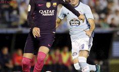 Horario y dónde ver el Barcelona vs Celta