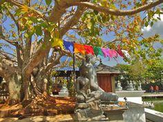 Colombo Seema Malakaya: a place of tranquility in a busy Sri Lankan capital