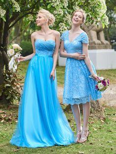 modabridal.co.uk SUPPLIES Fashionable Winter All Sizes Wedding Party A-line Summer Sleeveless Sweetheart Glamorous & Dramatic Dress Short Bridesmaid Dresses