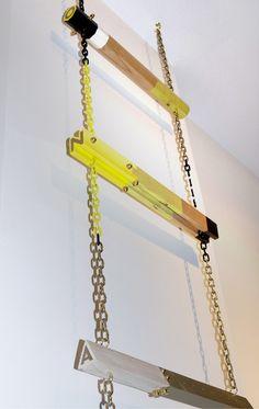 ladder sketches / keetra dean dixon