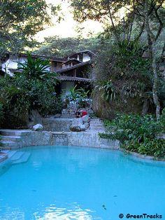 Hotel Inkaterra Machu Picchu, Aguas Calientes, Peru