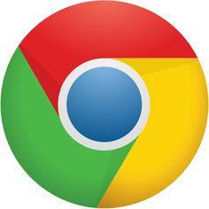 Logo von Google Chrome (2011) #icon