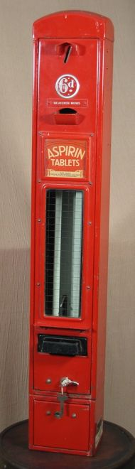 1000 Images About Dispenser En Vending Machine On