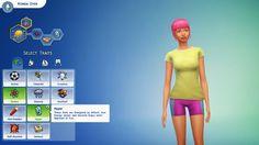 My Sims 4 Blog: Hyper Trait by Zerbu