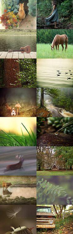 Beautiful nature! by Ilona on Etsy--Pinned+with+TreasuryPin.com