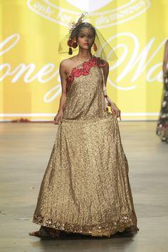 Honey Waqar for Vibrant Pakistan Segment @ Amsterdam Fashion Week 2013 Pakistan Fashion Week, Amsterdam Fashion, Western Wear, Honey, Vibrant, Indian, Formal Dresses, Blog, How To Wear