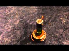 ▶ comment fabriquer un moteur électrique en 60 secondes - YouTube