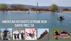 American Hotshots Extreme Run Register for our upcoming November 2015 event! https://hotshotextreme.webconnex.com/nov-2015-run-registration