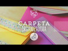 Organiza tus cosas Fácil - Archivero DIY   Craftingeek*