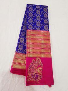 Silk Sarees With Price, Pure Silk Sarees, Cotton Saree, Silk Saree Kanchipuram, Handloom Saree, Bridal Wedding Dresses, Wedding Bride, Saree Design Patterns, Pattu Sarees Wedding