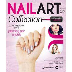 #nailart #edicola #collezione #unghie
