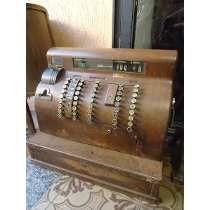 Maquina Registradora Antiga